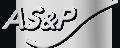 AS&P UNTERNEHMENSBERATUNG Logo